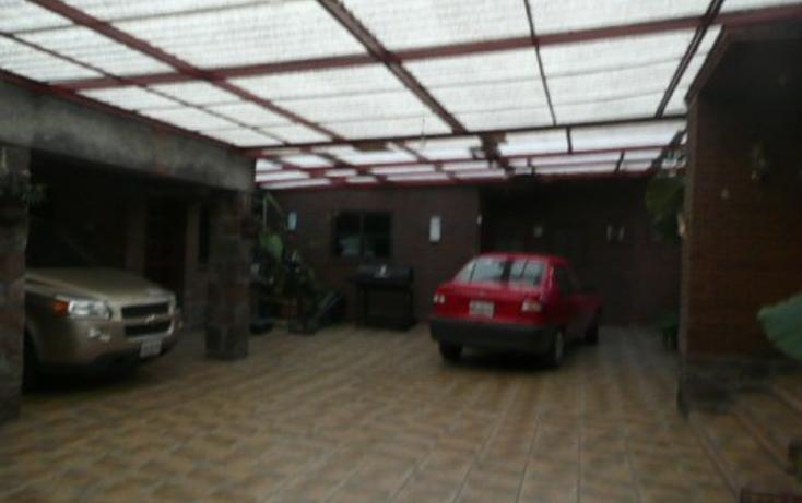 Foto de casa en venta en  , casa blanca, metepec, méxico, 948719 No. 17