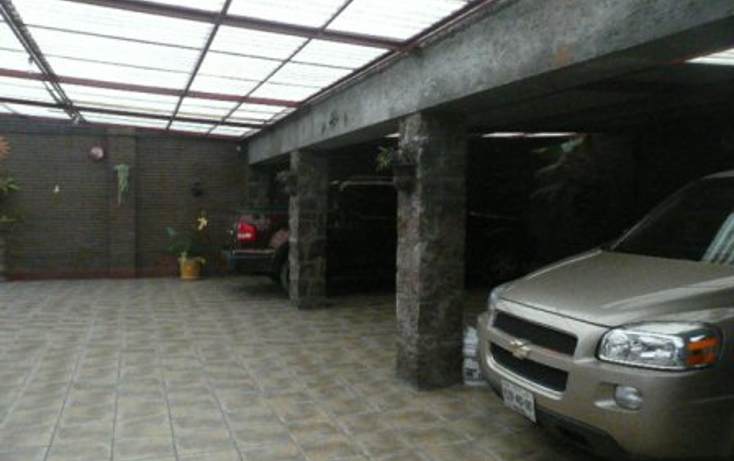 Foto de casa en venta en  , casa blanca, metepec, méxico, 948719 No. 18