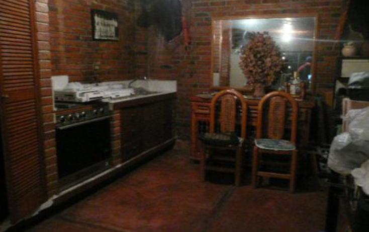 Foto de casa en venta en  , casa blanca, metepec, méxico, 948719 No. 19