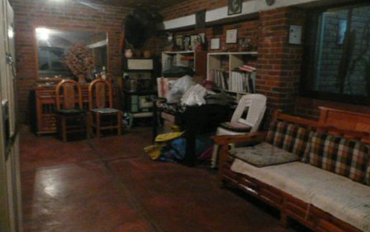 Foto de casa en venta en  , casa blanca, metepec, méxico, 948719 No. 20