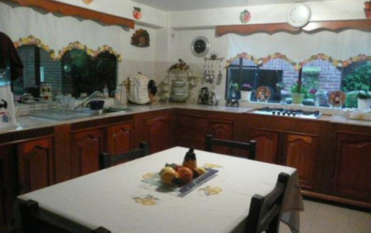 Foto de casa en venta en  , casa blanca, metepec, méxico, 948719 No. 24