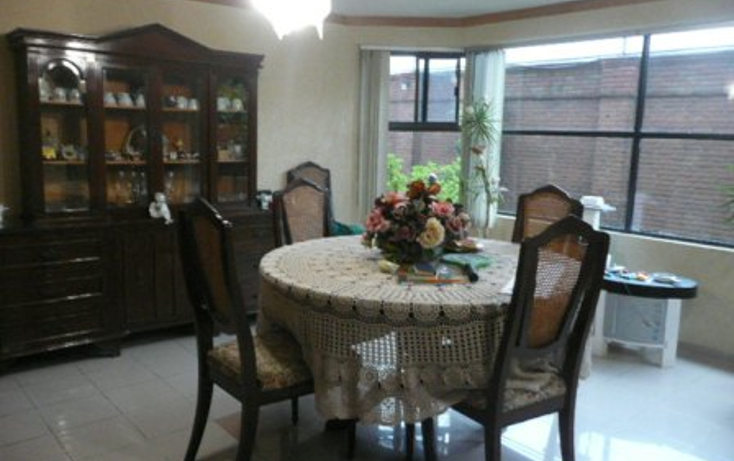 Foto de casa en venta en  , casa blanca, metepec, méxico, 948719 No. 25