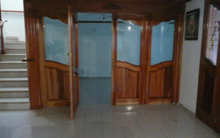 Foto de casa en venta en  , casa blanca, metepec, méxico, 948719 No. 26