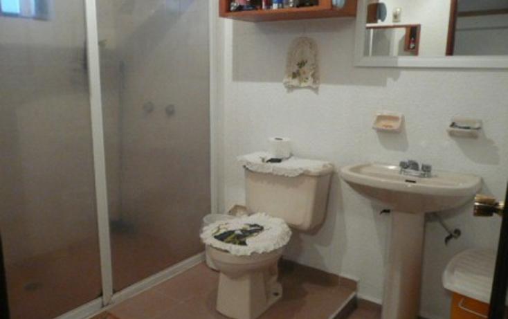 Foto de casa en venta en  , casa blanca, metepec, méxico, 948719 No. 27