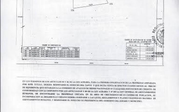 Foto de terreno comercial en venta en, casa blanca, querétaro, querétaro, 1459579 no 01