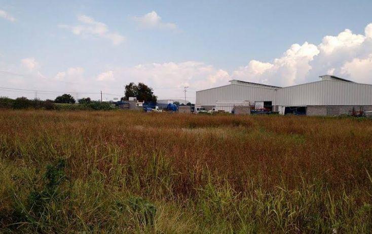 Foto de terreno industrial en venta en, casa blanca, querétaro, querétaro, 1459655 no 02
