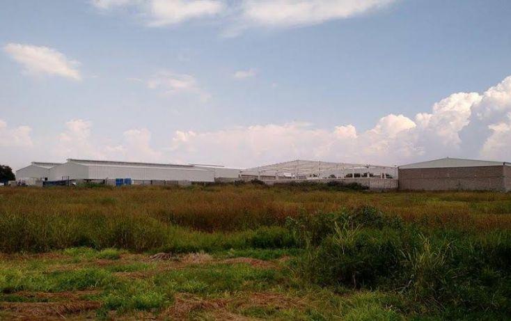 Foto de terreno industrial en venta en, casa blanca, querétaro, querétaro, 1459655 no 04