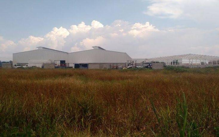 Foto de terreno industrial en venta en, casa blanca, querétaro, querétaro, 1459655 no 05
