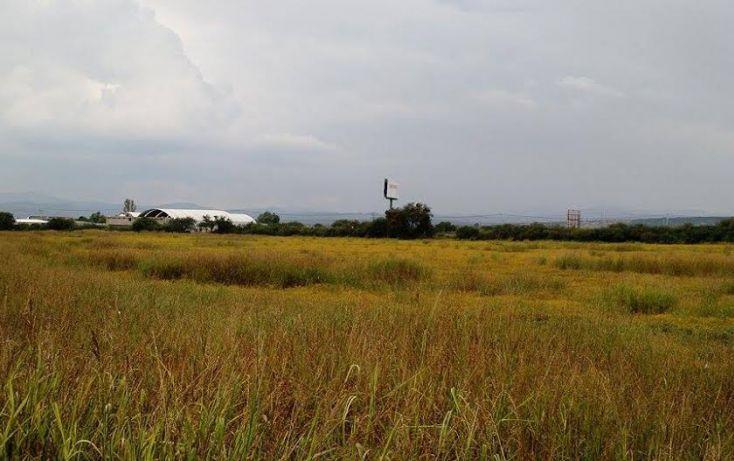 Foto de terreno industrial en venta en, casa blanca, querétaro, querétaro, 1459655 no 06