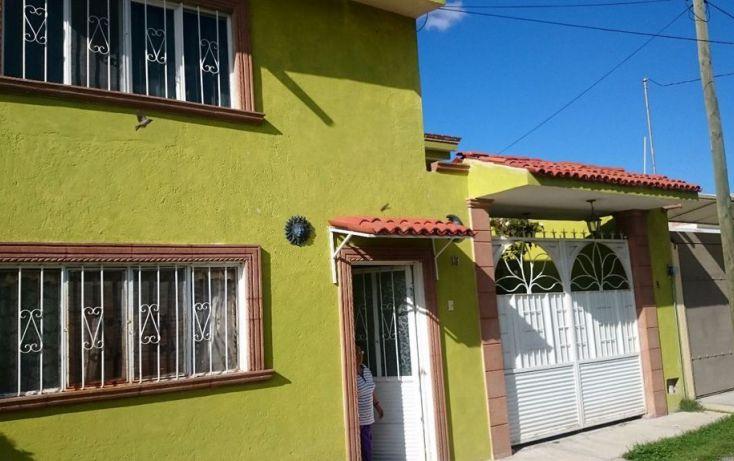 Foto de casa en venta en, casa blanca, san juan del río, querétaro, 1298117 no 01