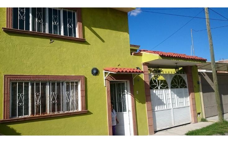 Foto de casa en venta en  , casa blanca, san juan del río, querétaro, 1298117 No. 01