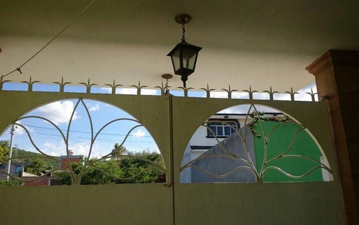 Foto de casa en venta en, casa blanca, san juan del río, querétaro, 1298117 no 07