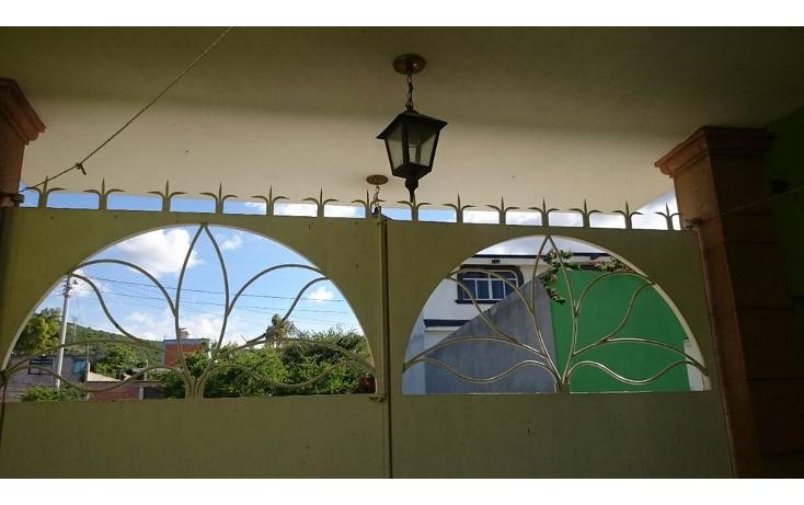 Foto de casa en venta en  , casa blanca, san juan del río, querétaro, 1298117 No. 07