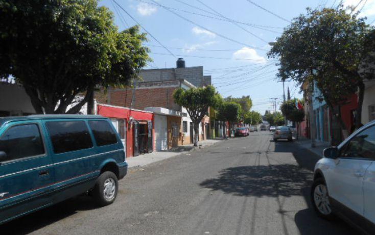 Foto de bodega en venta en, casa blanca, san juan del río, querétaro, 1855806 no 02
