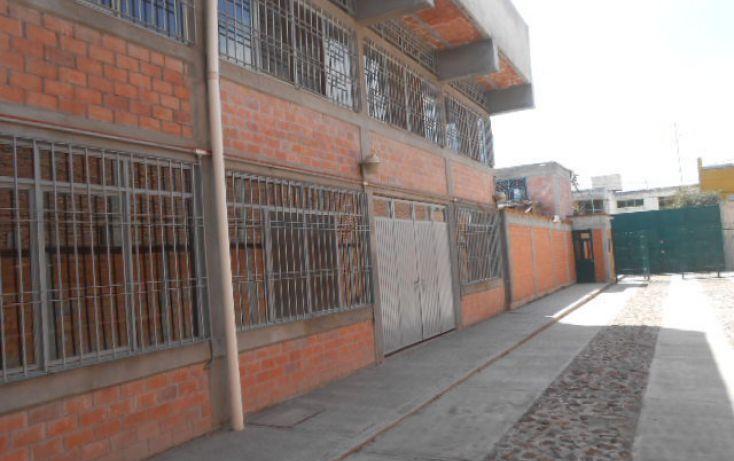 Foto de bodega en venta en, casa blanca, san juan del río, querétaro, 1855806 no 05