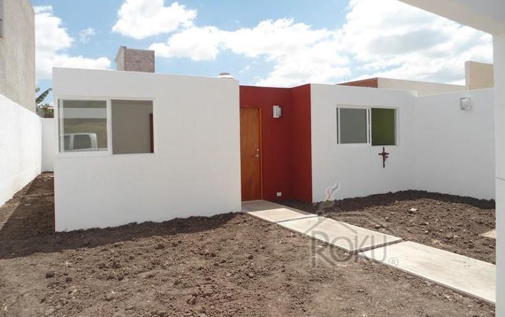 Foto de casa en venta en  , casa blanca, san juan del río, querétaro, 573152 No. 01