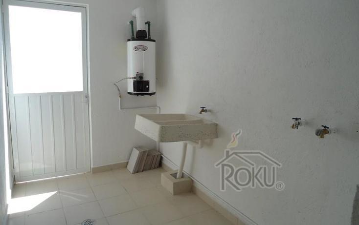 Foto de casa en venta en  , casa blanca, san juan del río, querétaro, 573152 No. 03