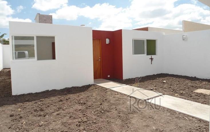 Foto de casa en venta en  , casa blanca, san juan del río, querétaro, 573152 No. 04