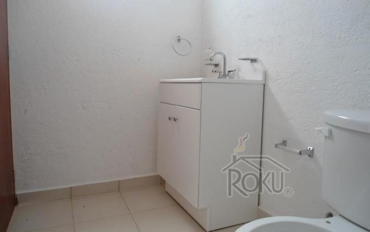 Foto de casa en venta en  , casa blanca, san juan del río, querétaro, 573152 No. 07