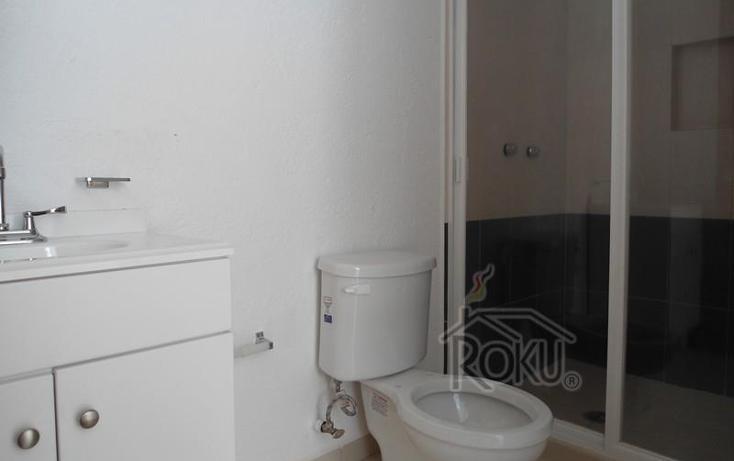 Foto de casa en venta en  , casa blanca, san juan del río, querétaro, 573152 No. 08