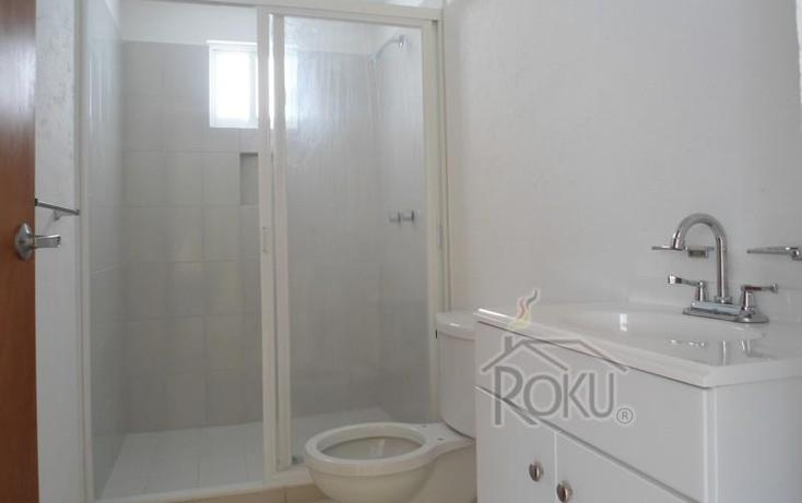 Foto de casa en venta en  , casa blanca, san juan del río, querétaro, 573152 No. 10