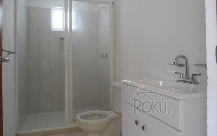 Foto de casa en venta en  , casa blanca, san juan del río, querétaro, 573152 No. 11