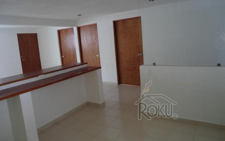 Foto de casa en venta en  , casa blanca, san juan del río, querétaro, 573152 No. 17