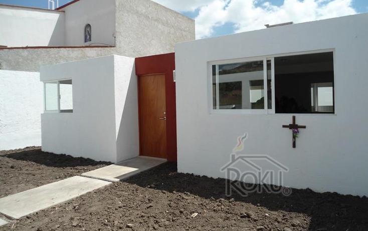 Foto de casa en venta en  , casa blanca, san juan del río, querétaro, 573152 No. 19