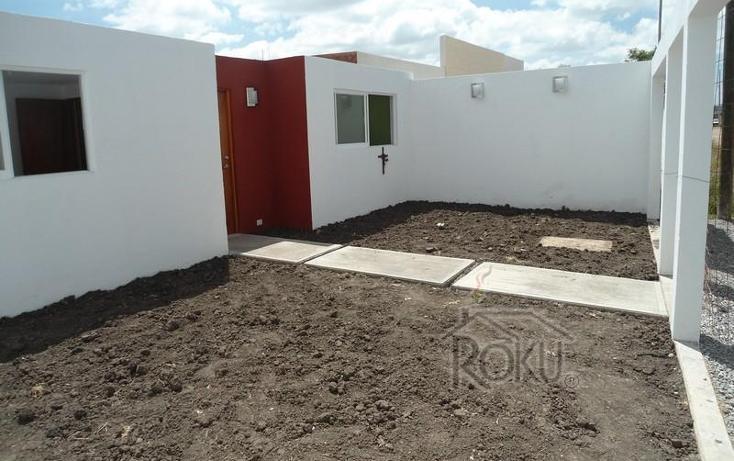 Foto de casa en venta en  , casa blanca, san juan del río, querétaro, 573152 No. 20
