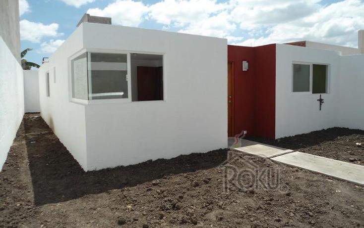 Foto de casa en venta en  , casa blanca, san juan del río, querétaro, 573152 No. 21