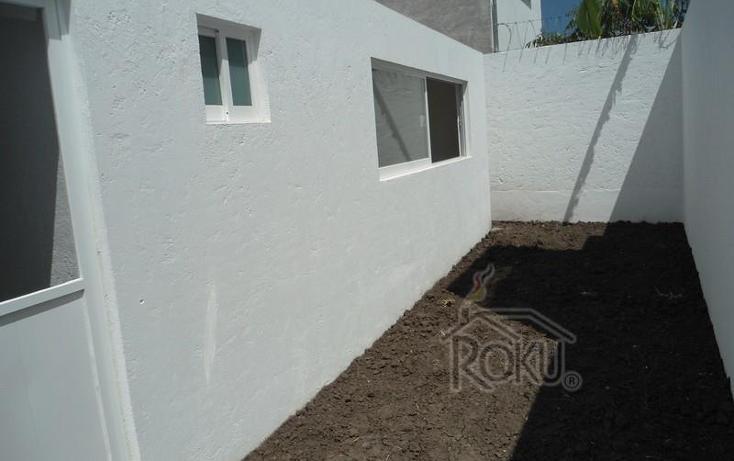 Foto de casa en venta en  , casa blanca, san juan del río, querétaro, 573152 No. 23