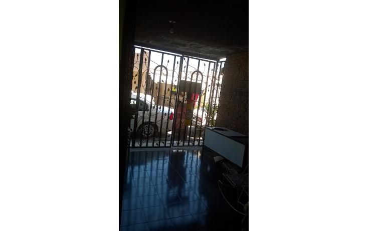 Foto de casa en venta en  , casa blanca, san nicolás de los garza, nuevo león, 1307475 No. 07