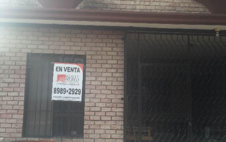 Foto de casa en venta en, casa blanca, san nicolás de los garza, nuevo león, 1930738 no 01