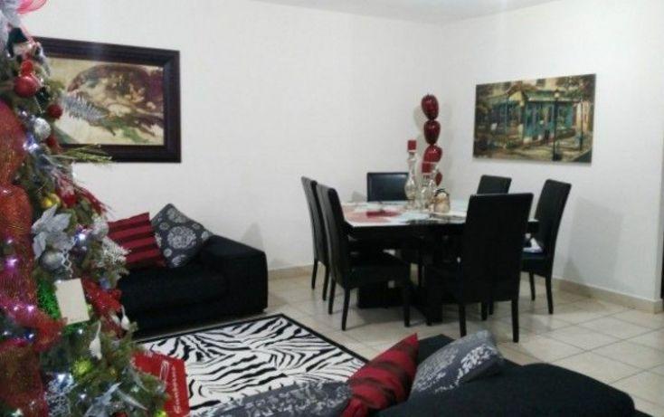 Foto de casa en venta en, casa blanca, san nicolás de los garza, nuevo león, 1992378 no 02