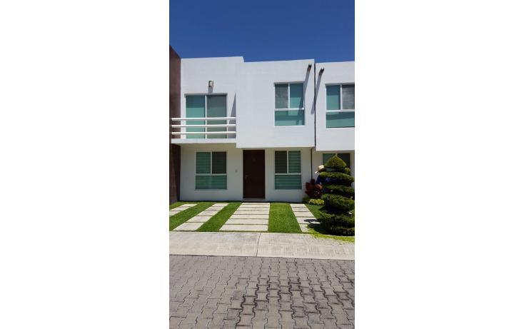 Foto de casa en venta en  , casa blanca, temixco, morelos, 1290545 No. 01