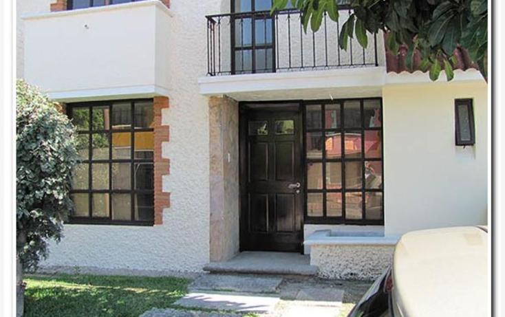 Foto de casa en venta en  , casa blanca, temixco, morelos, 894247 No. 02