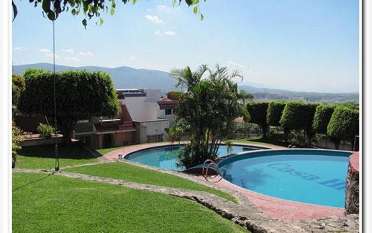 Foto de casa en venta en  , casa blanca, temixco, morelos, 894247 No. 03