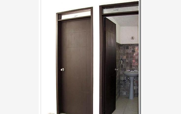 Foto de casa en venta en  , casa blanca, temixco, morelos, 894247 No. 16