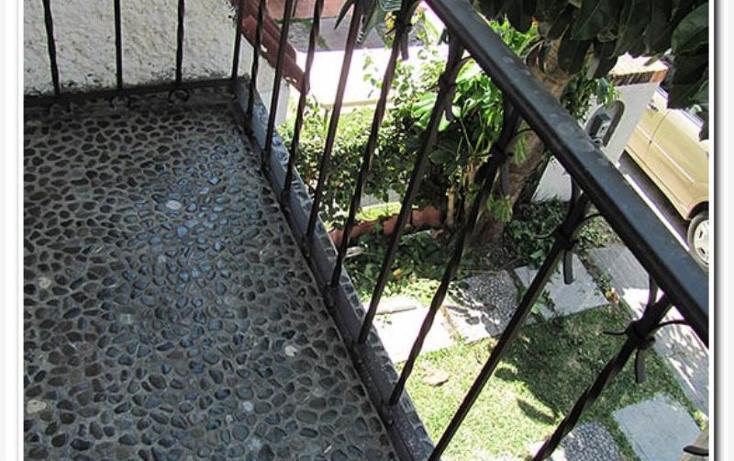 Foto de casa en venta en  , casa blanca, temixco, morelos, 894247 No. 17