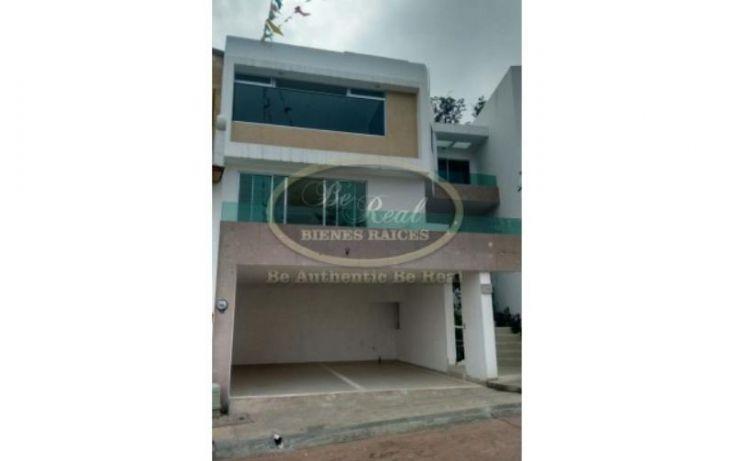Foto de casa en venta en, casa blanca, xalapa, veracruz, 1839048 no 01