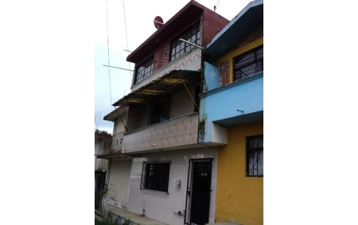 Foto de casa en venta en  , casa blanca, xalapa, veracruz de ignacio de la llave, 1095825 No. 01