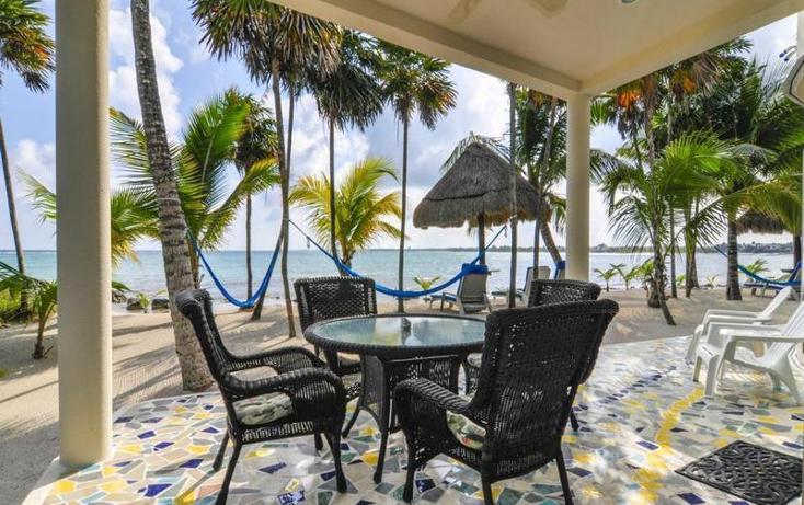 Foto de casa en venta en casa caribbean soul , akumal, tulum, quintana roo, 724087 No. 01