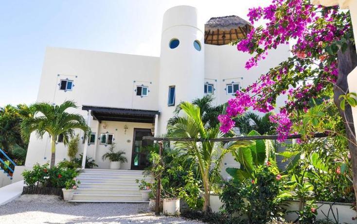 Foto de casa en venta en casa caribbean soul , akumal, tulum, quintana roo, 724087 No. 02