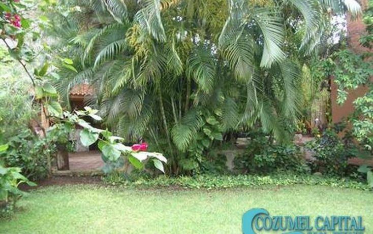 Foto de casa en venta en casa carmen, 50 avenida sur bis entre 11 y 13 sur 840, independencia, cozumel, quintana roo, 1138937 no 01