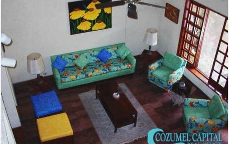 Foto de casa en venta en casa carmen, 50 avenida sur bis entre 11 y 13 sur 840, independencia, cozumel, quintana roo, 1138937 no 03