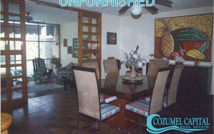 Foto de casa en venta en casa carmen, 50 avenida sur bis entre 11 y 13 sur 840, independencia, cozumel, quintana roo, 1138937 no 04