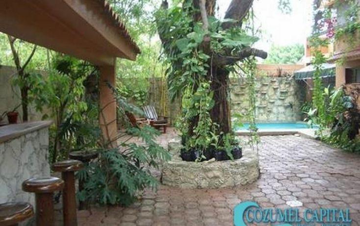 Foto de casa en venta en casa carmen, 50 avenida sur bis entre 11 y 13 sur 840, independencia, cozumel, quintana roo, 1138937 no 07