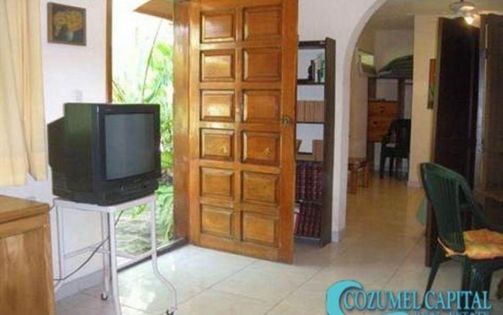 Foto de casa en venta en casa carmen, 50 avenida sur bis entre 11 y 13 sur 840, independencia, cozumel, quintana roo, 1138937 no 08
