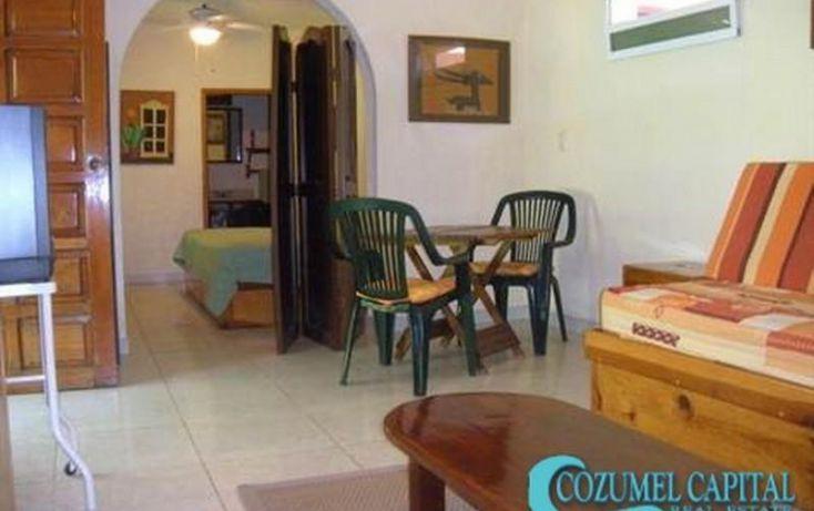 Foto de casa en venta en casa carmen, 50 avenida sur bis entre 11 y 13 sur 840, independencia, cozumel, quintana roo, 1138937 no 09