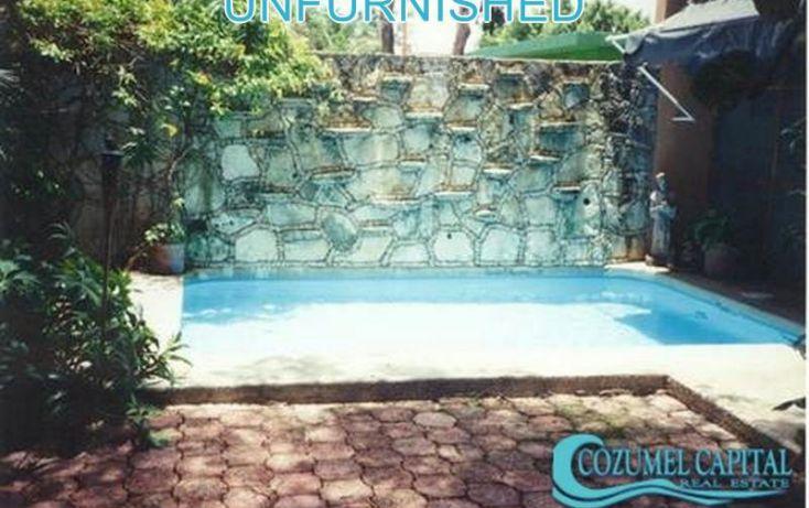 Foto de casa en venta en casa carmen, 50 avenida sur bis entre 11 y 13 sur 840, independencia, cozumel, quintana roo, 1138937 no 10